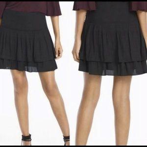 White House Black Market Flirty Mini Skirt
